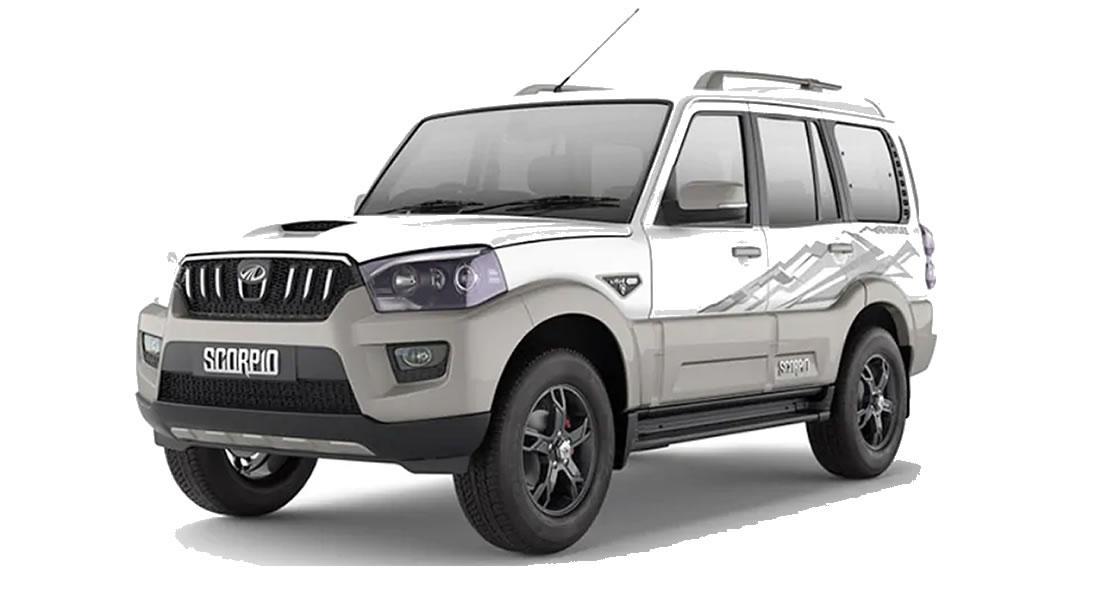 Jeep Rental in Nepal